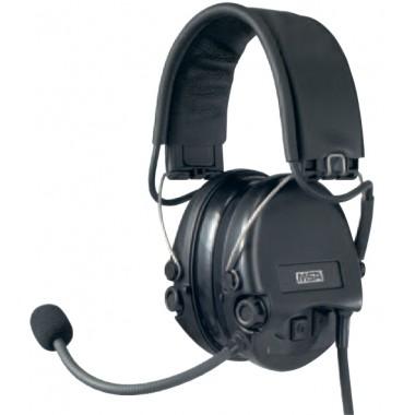 Тактическая гарнитура Supreme MIL CC Dual Com Headband