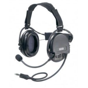 Тактическая гарнитура Sordin MIL CC Dual Com Neckband